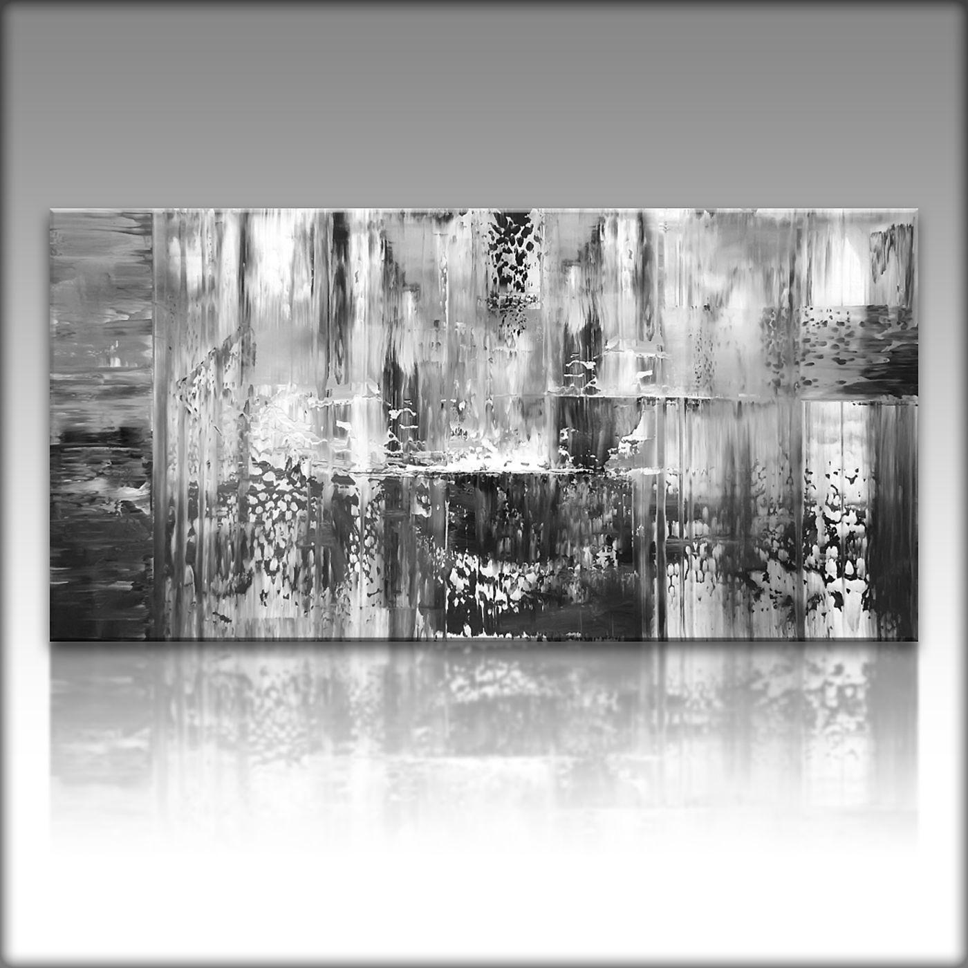 Vnartist Leinwand Kunstdruck Xxl Bilder Modern Abstrakt 4195 Abstrakt Wandbild Abstrakt Abstrakte Malerei