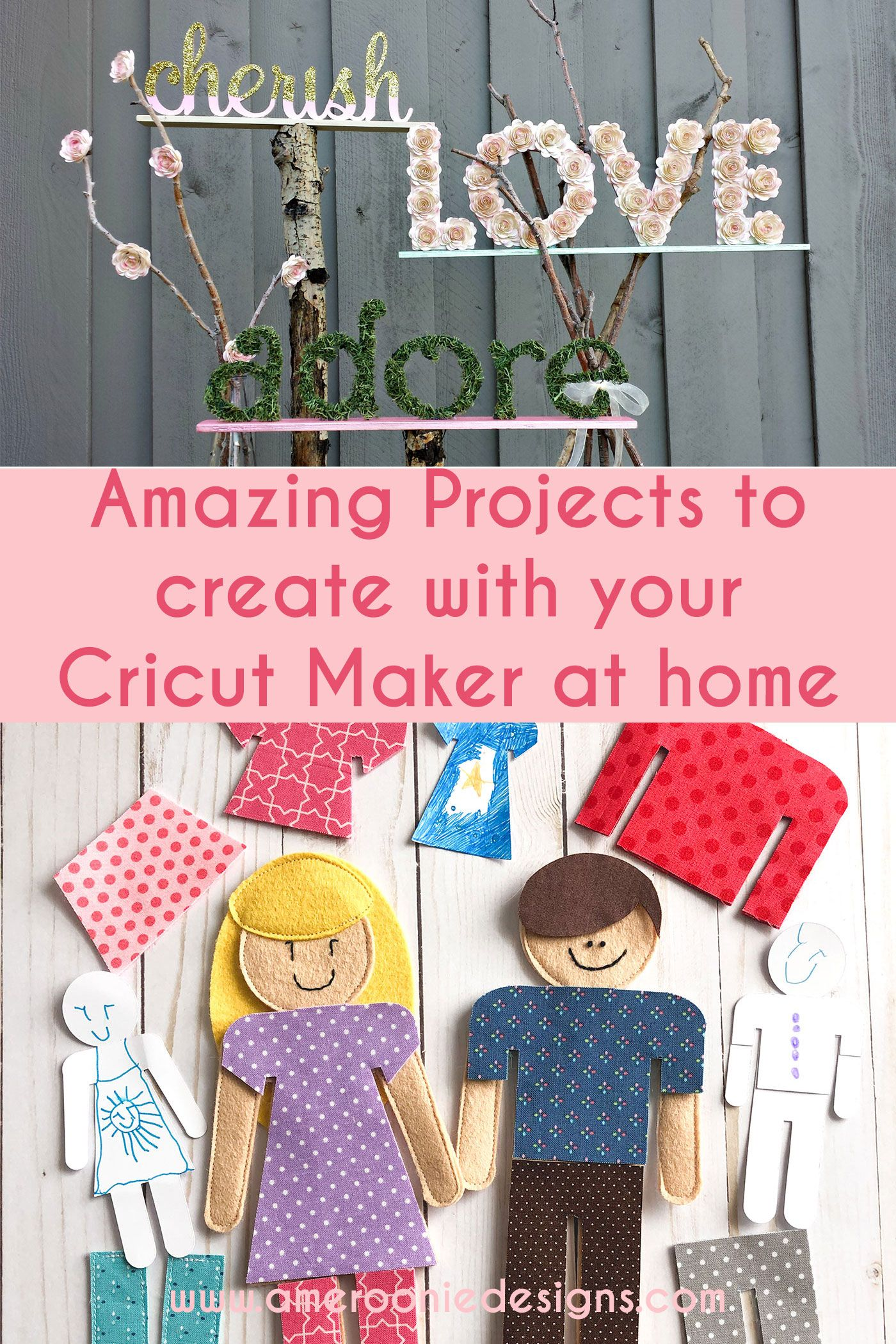 Amazing cricut projects to make at home in 2020 maker