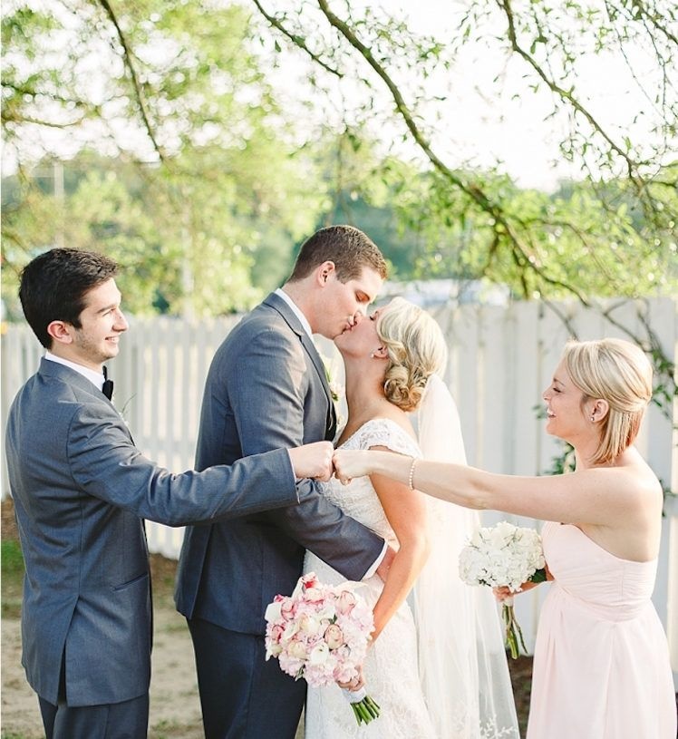 Ropa de padrinos de boda: consejos de estilo e ideas de vestimenta