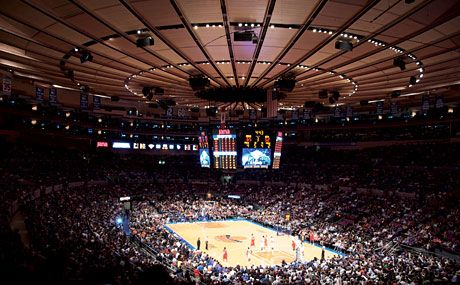 Madison Square Garden Manhattan What To See Do Visit In
