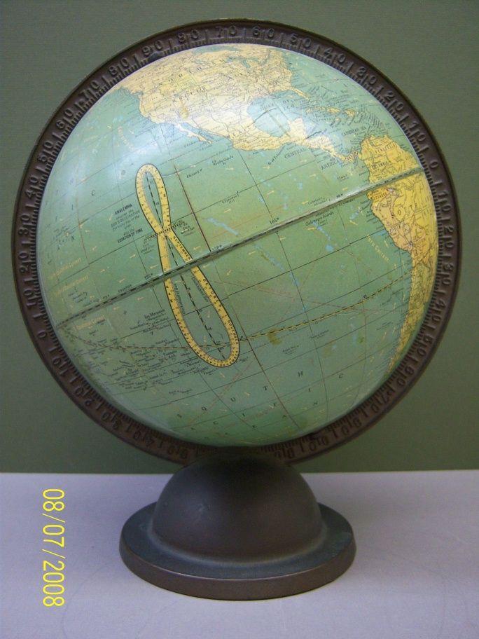 dating cram globes