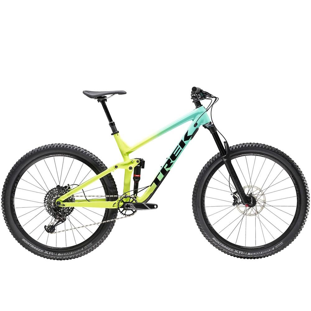 Trek Slash 8 2019 Mountain Bike Volt Fade Trek Mountain Bike