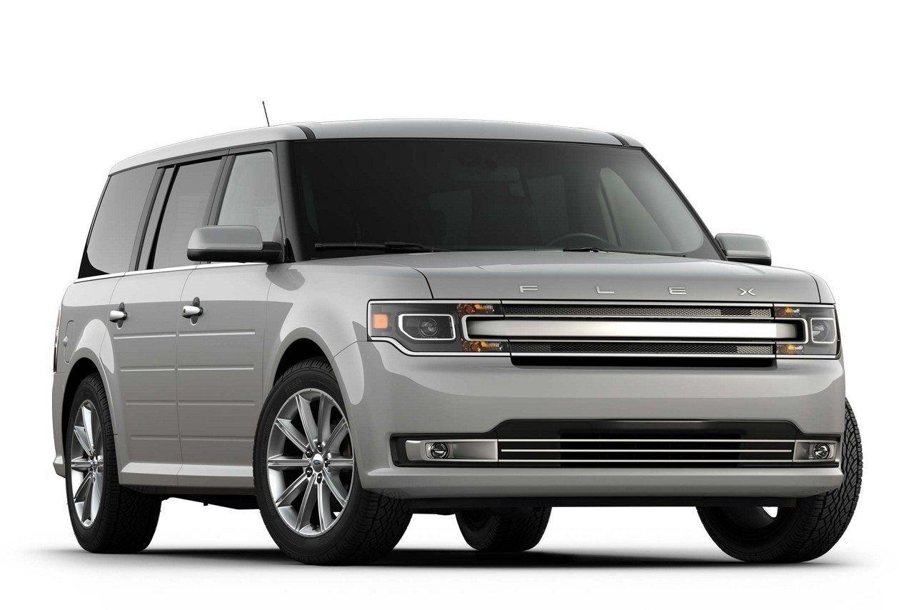 2018 Ford Flex Review Ford Flex Ford Flex Interior Suv Models