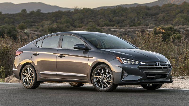 2020 Hyundai Elantra Review New hyundai, Toyota corolla