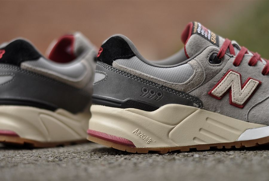 on sale 1d82a 18919 New Balance New Balance ML999BB - Riders Club | shoes and ...