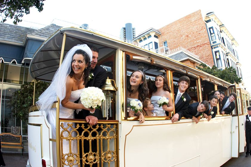 Weddingadvisor Weddingadvisor On Twitter Wedding Transportation Wedding San Francisco San Diego Wedding