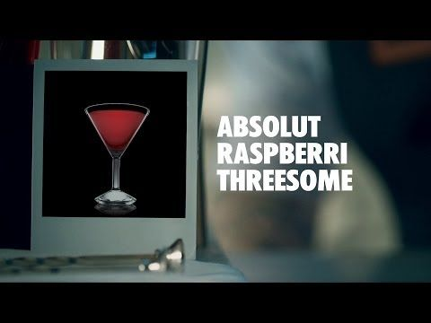 Threesome drink recipes