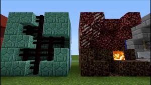 Minecraft Interior Wall Designs Bestchristmasgiftsco