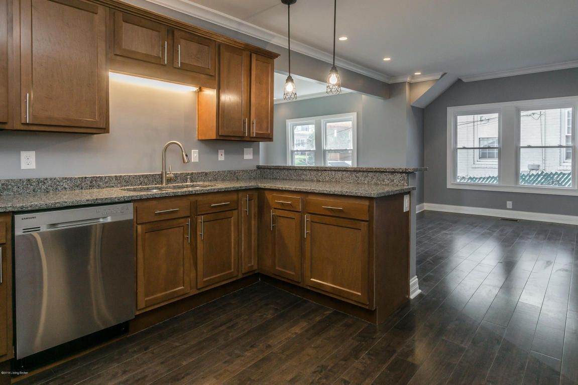 Kitchen Kompact S Glenwood Beech Cabinetry Kitchen Remodel Flat Panel Cabinets Sweet Home