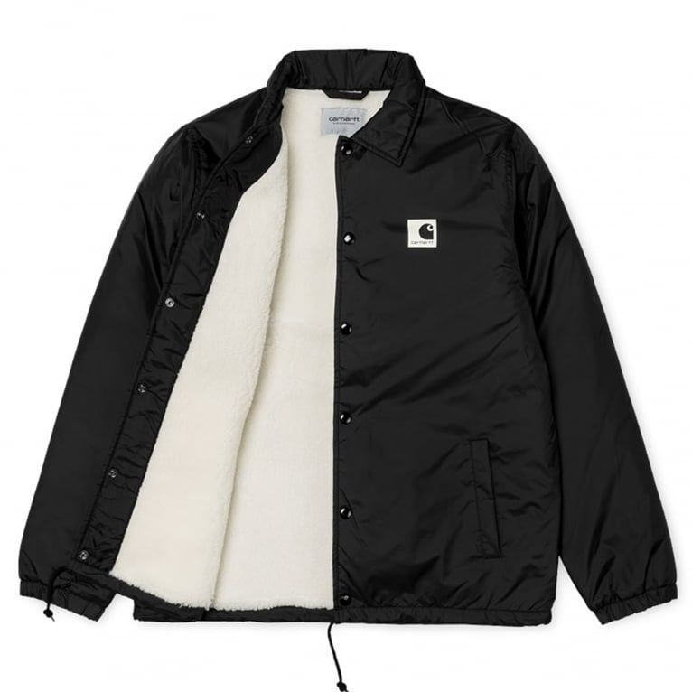 to buy presenting thoughts on Sports Pile Coach Jacket   Carhartt in 2019   Jackets ...