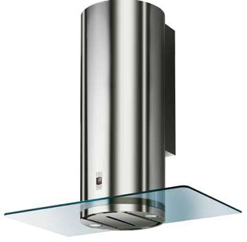 Cyln15ss Faber Designer Collection 15 Cylindra Wall Hood Stainless Steel Wall Mount Range Hood Sound Proofing Range Hood