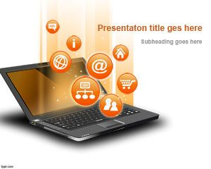 Free internet powerpoint template free powerpoint templates free internet powerpoint template free powerpoint templates toneelgroepblik Gallery