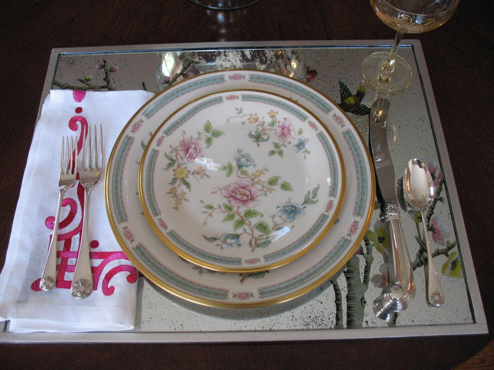 chinoiserie | Latest Incredible Chinoiserie Find