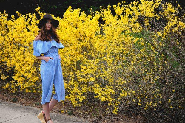 Easter Sunday | Gina Cangemi