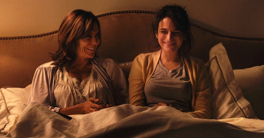 Shot from the movie Obvious Child (2014) Prime movies