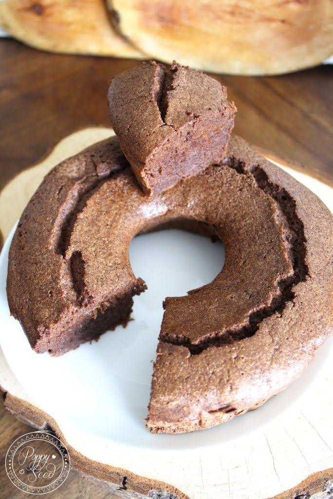 Gâteau au chocolat sans beurre (à la courgette !) | Gateau ...