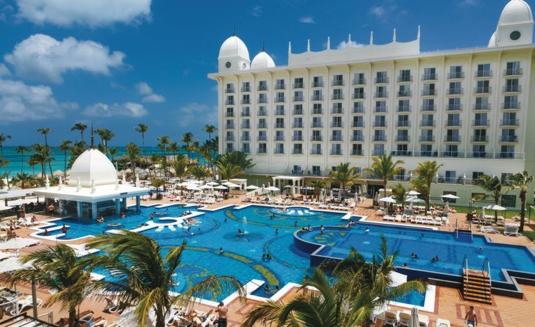 The Caribbean Islands Add An Air Of Exclusivity To Any Destination