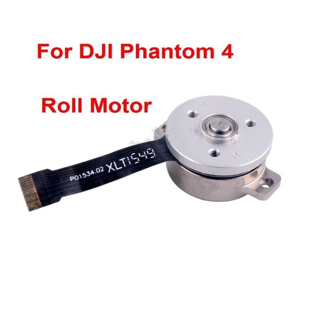 Gimbal Roll Motor For Dji Phantom 4 Genuine From Dji Part