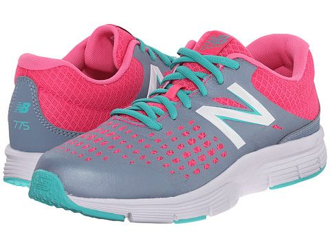 scarpe sportive new balance bambina