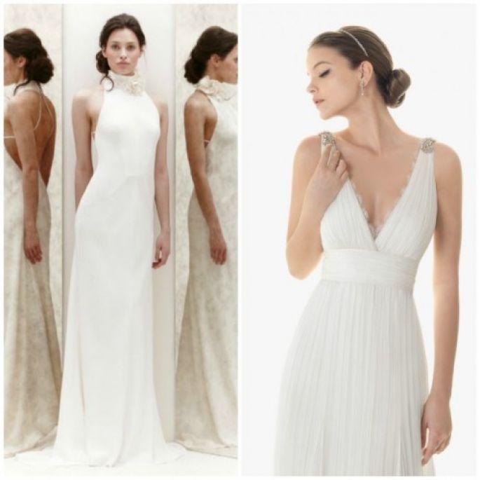O vestido para cada personalidade: a noiva contemporânea