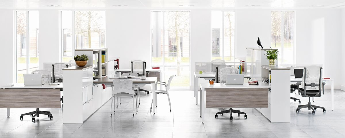 Herman Miller - Layout Studio | Spaces for Working | Pinterest