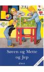 Søren og Mette og Jep - af Knud Hermansen, Ejvind Jensen