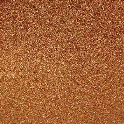 Food-Grade Luster Dust, 4 Grams – Bronze Review | Food Coloring ...