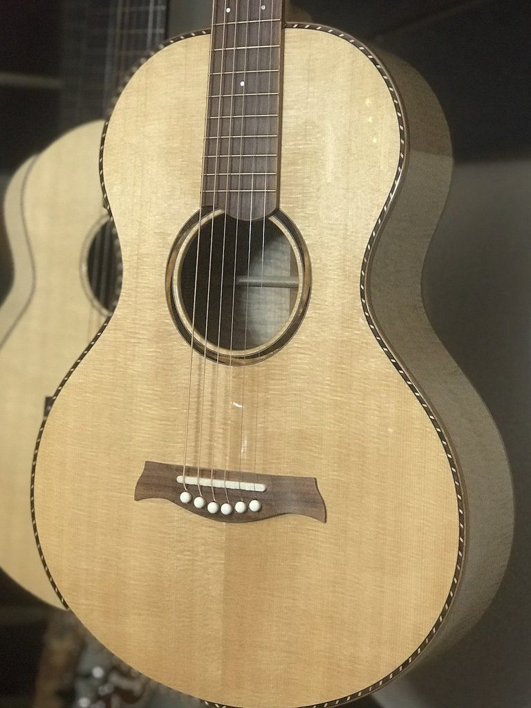 Osthoff Grand Parlor Guitar Guitar Acoustic Guitar Acoustic
