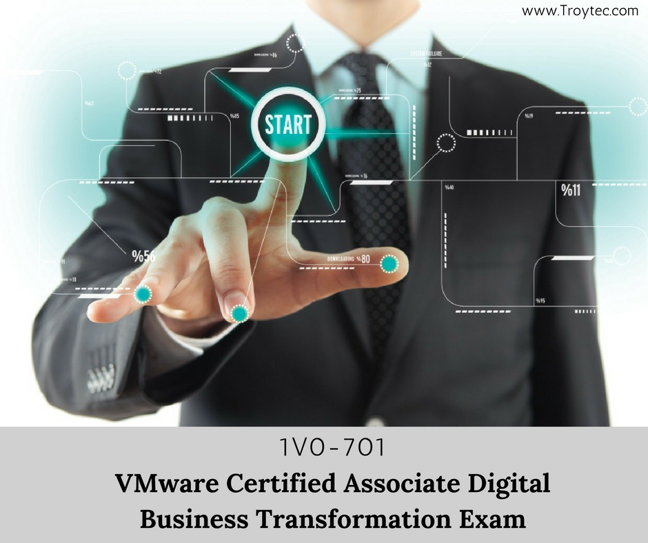 If you are a person preparing for #VMware #certified #Associate ...