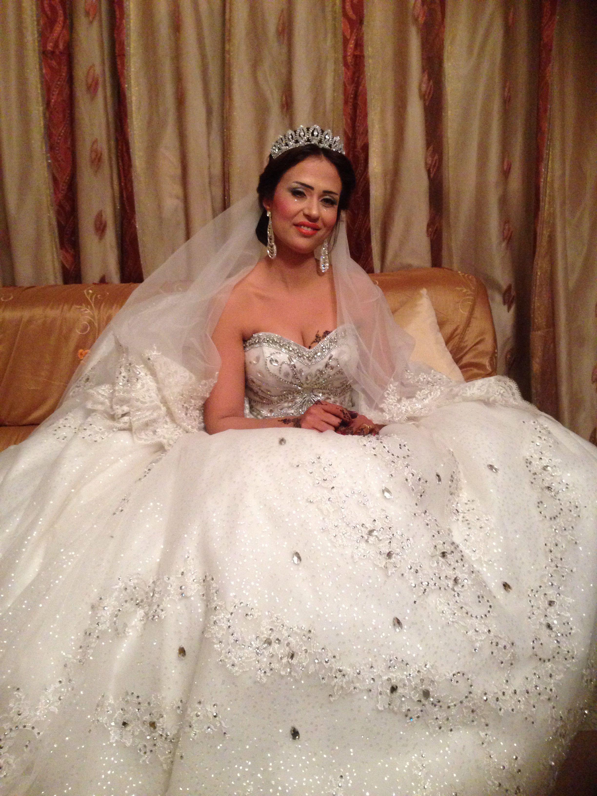 Traditional tunisian wedding dress  Tunisian Bride  Tunisian Wedding  Tunisia  TUNISIA  my country