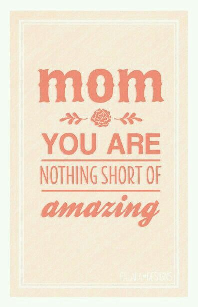 U r my Everything | Mothers day quotes, Mother quotes ...