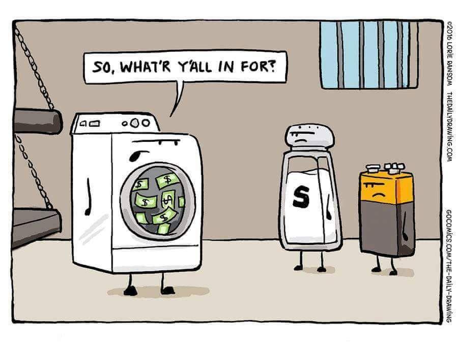 Ha Legal Humor Dry Humor Visual Puns