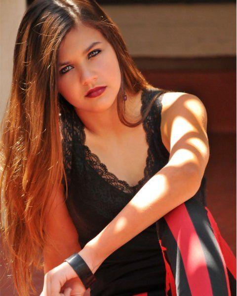 amber montana 2014