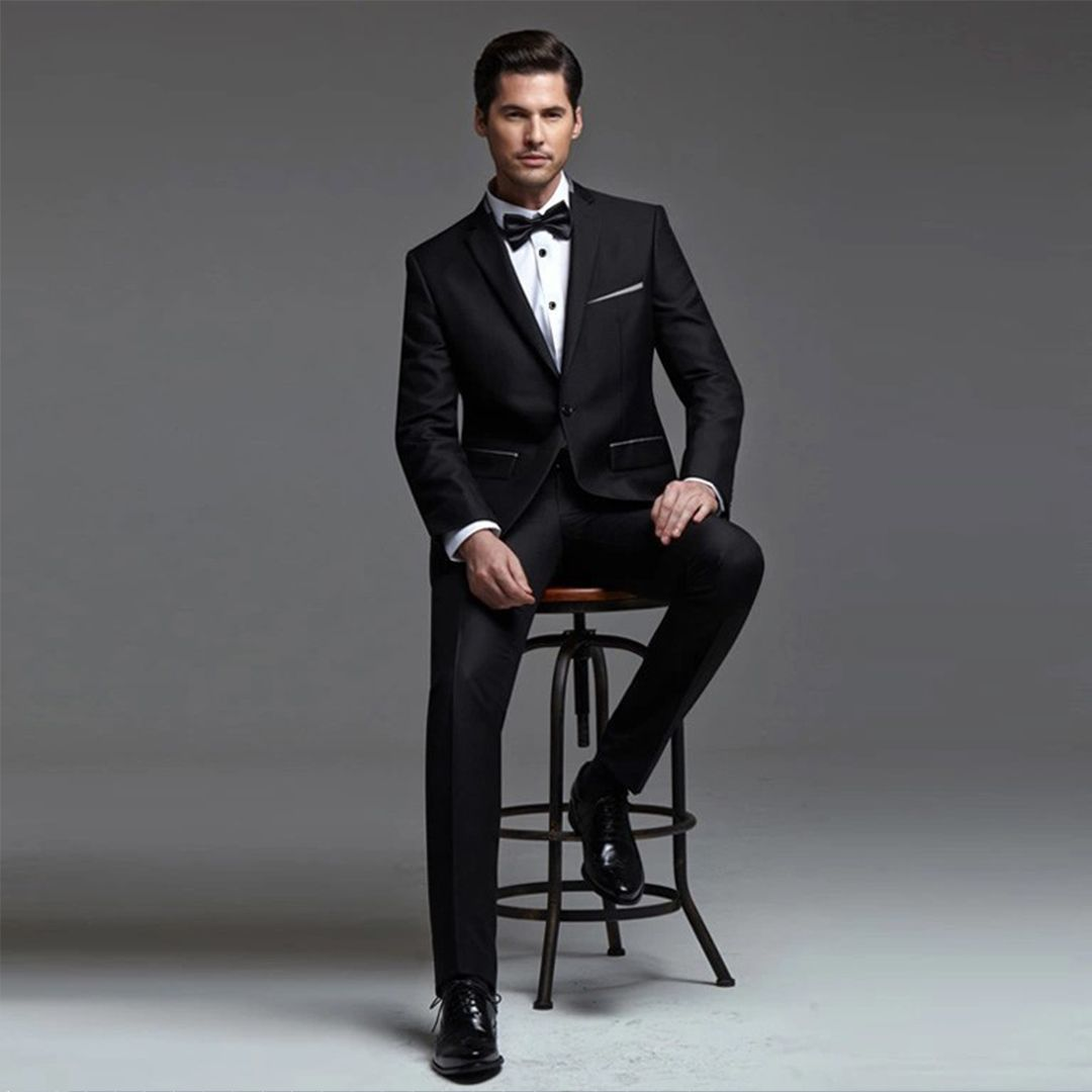 At #menssuithabit you can find the best #tuxedo design paired with ...