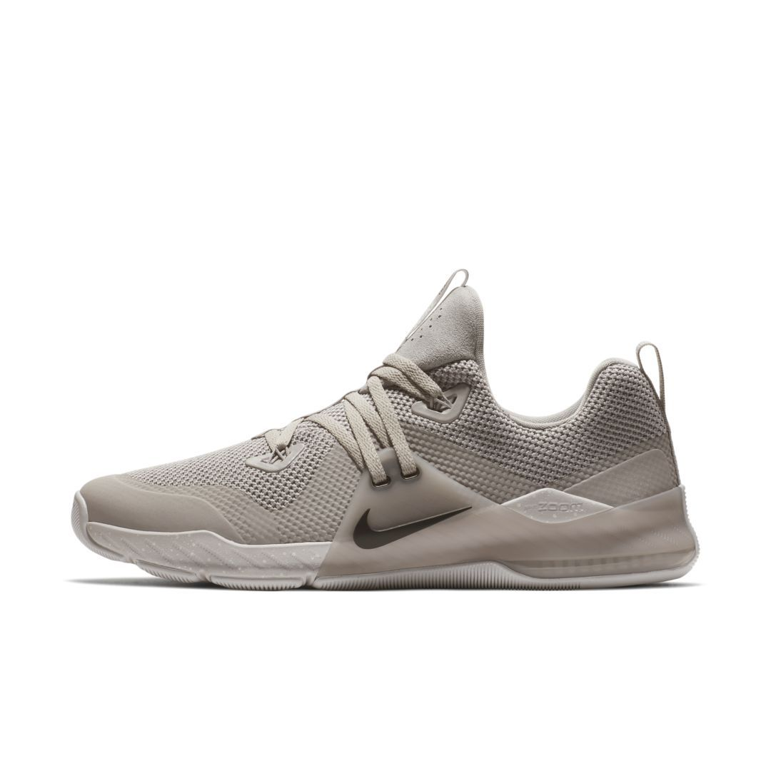 size 40 79ad3 45be9 Nike Zoom Train Command Men s Gym Boxing Shoe Size 7.5 (Atmosphere Grey)