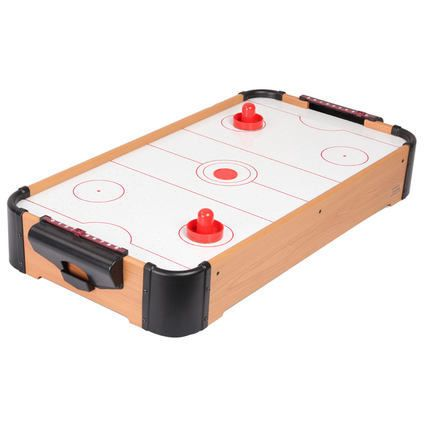 Air Hockey Tabletop For Kids Mini Air Hockey Table Air Flow Ice Hockey Table 27inch With Color Lable For Diy Design Air Hockey Table Air Hockey Ice Hockey