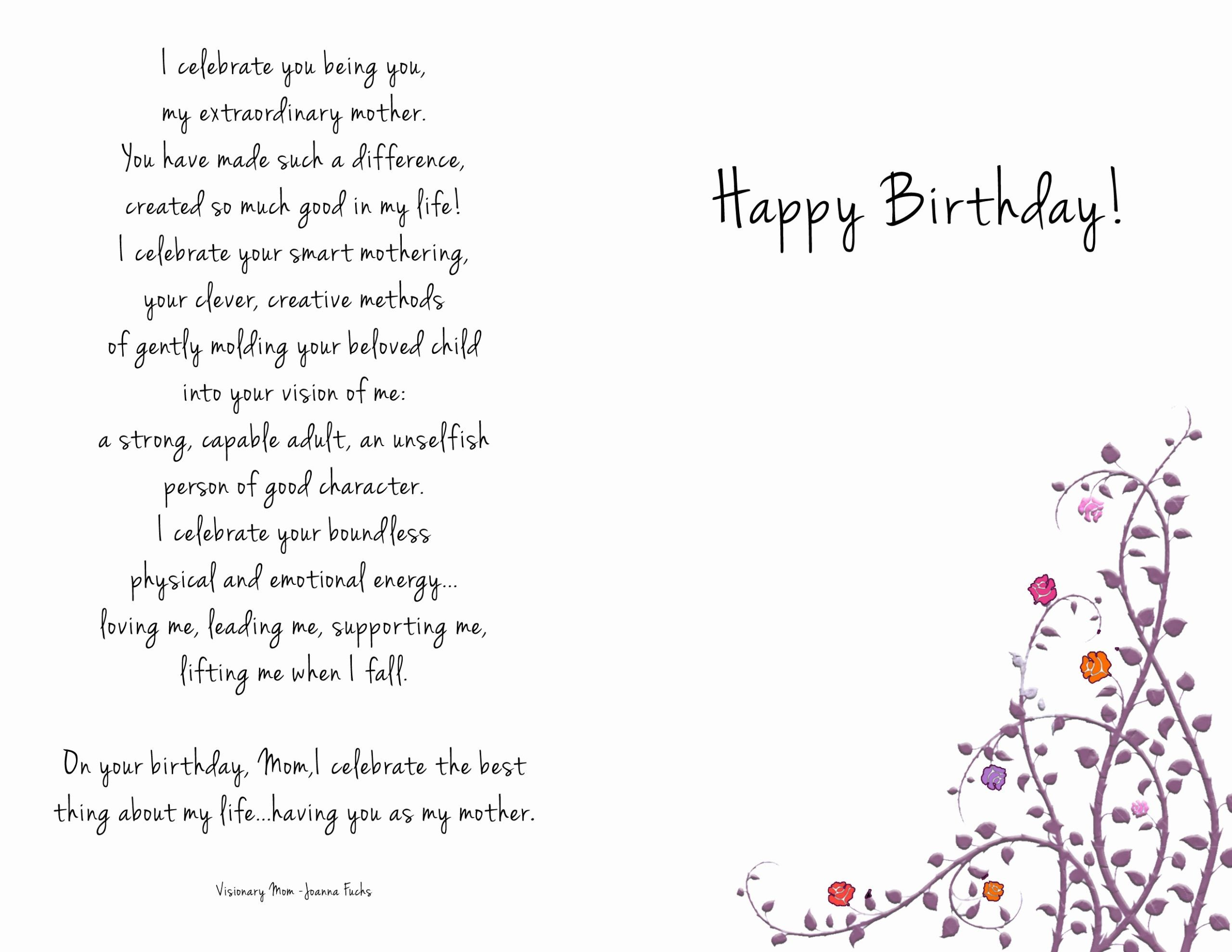 7 Card Messages For 7th Birthday di 7