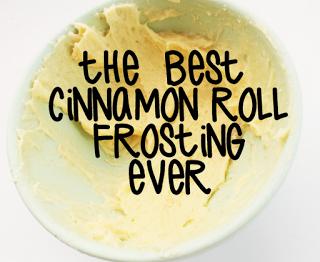 kandeej.com: Heart Shaped Cinnamon Rolls & Frosting Better than Cinnabon