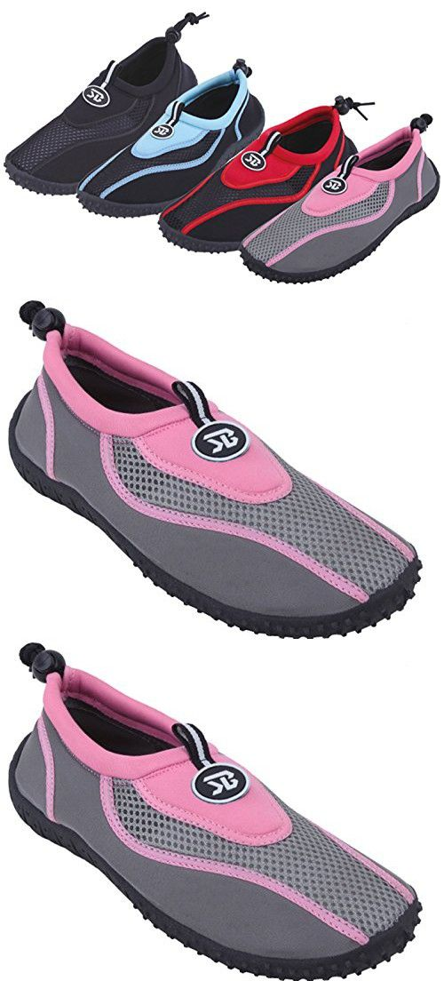 Sunville Toddlers Slip-On Water Shoes//Aqua Socks