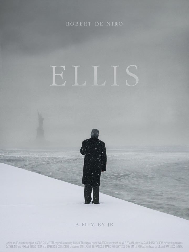 """Ellis"" film screening in the Staten Island Arts Culture Lounge"