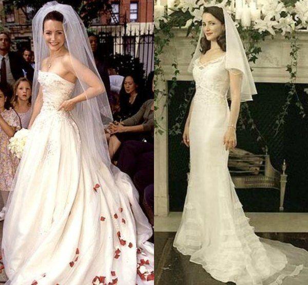 badgley mishka wedding dress sex and the city in Armidale