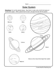 science worksheet earth science worksheet earth moon space solar system