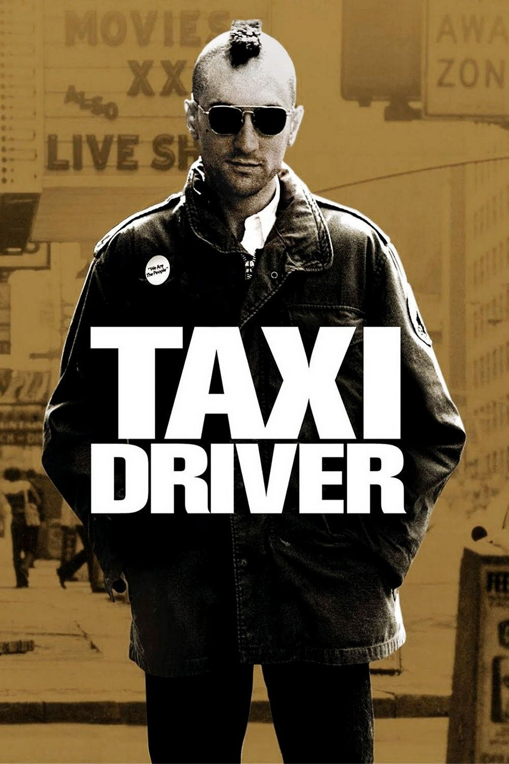 taxi driver poster Google Search Taxi driver