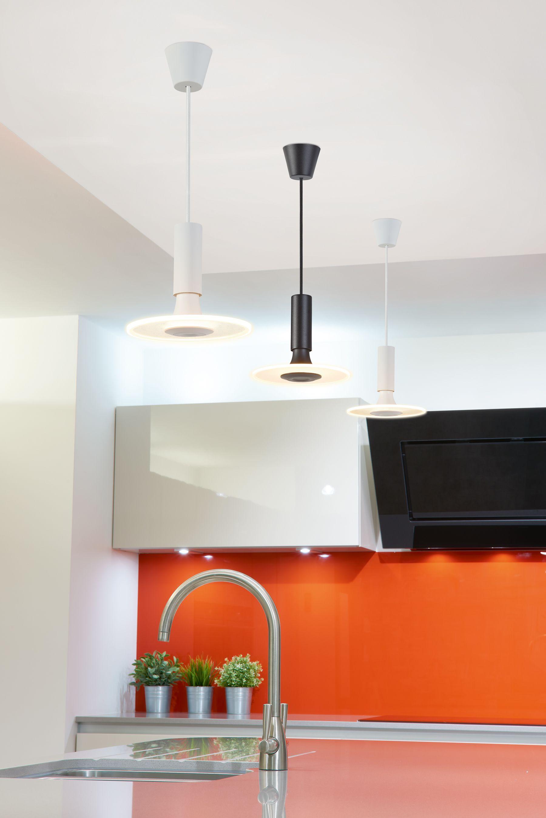 Cuisine Avec À Toledo Lampe Design La Et Une Élégance Grâce Éclairée 0k8nwPNXO