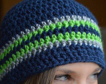 b5f4a8dd728530 Seattle seahawks crochet pattern free - Google Search   needlework ...
