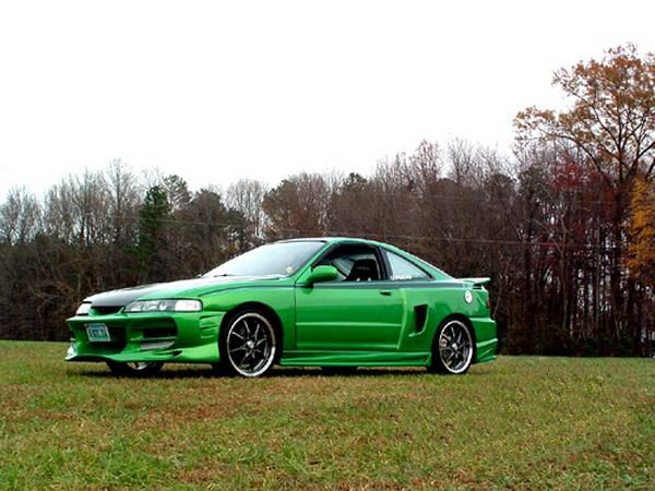 Southwestengines Modified Acura Integra Gsr 1996 Engines For Sale Acura Acura Integra