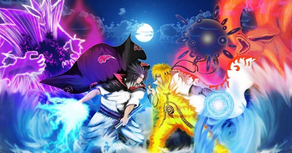 Wallpaper Anime Naruto 4k 565 naruto hd wallpapers and