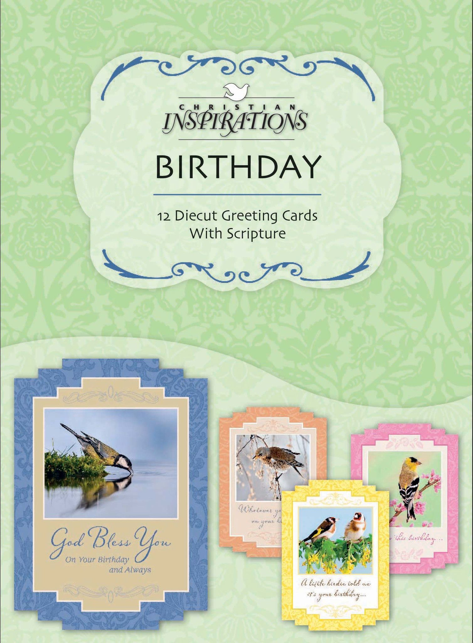 Marvelous Works - card box set with scripture