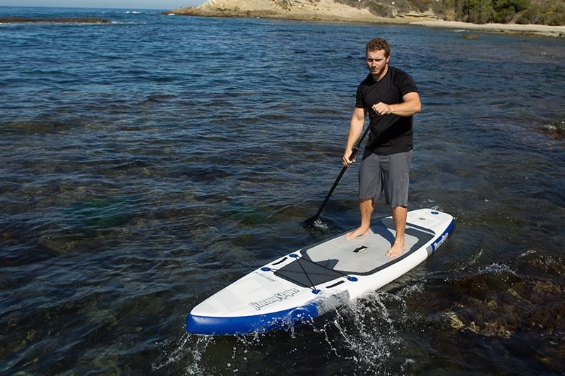 Jimmy Styks Stand Up Paddle Boards Sup Paddle