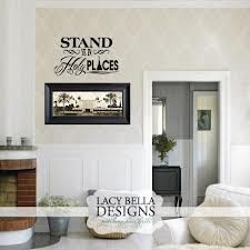 stand in holy places - Google Search